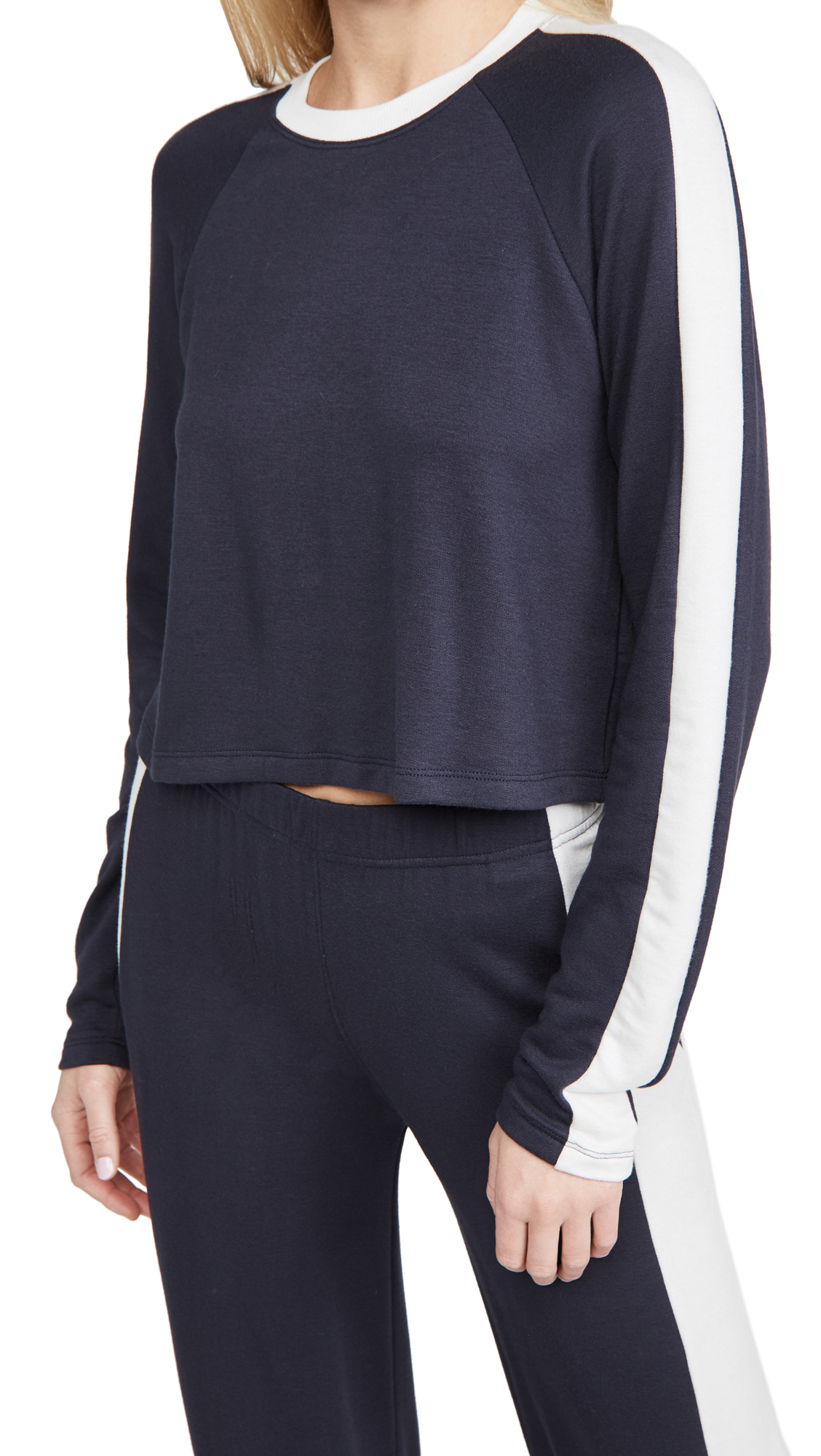 Splits59 Kingsley Fleece Pullover