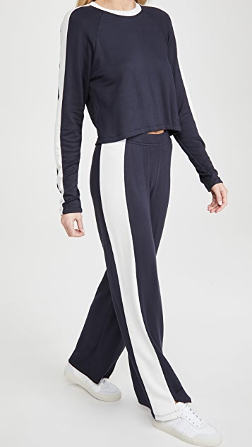 Splits59 Kingsley Fleece Sweatpants