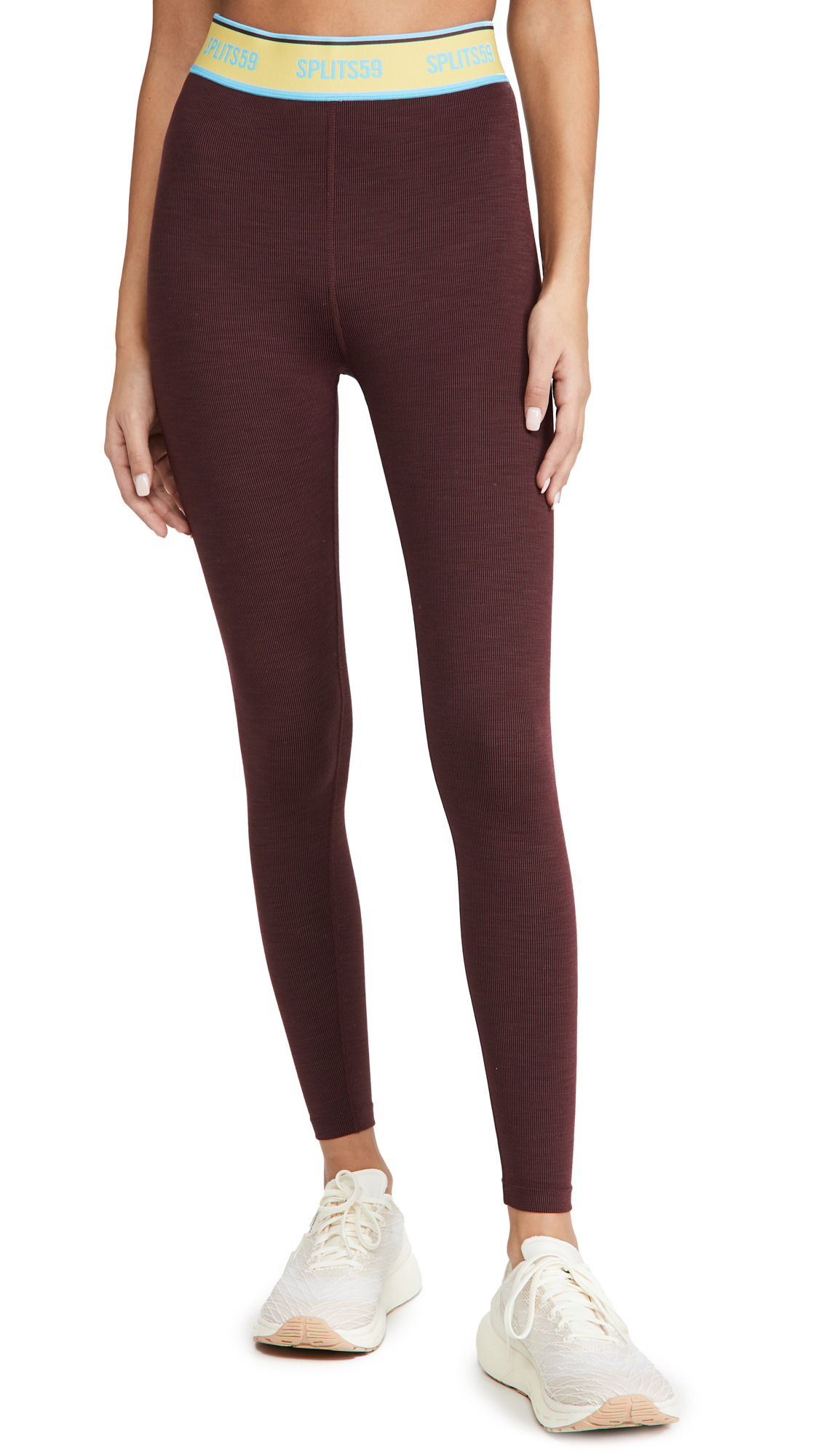 Splits59 Bailey Active Rib Leggings