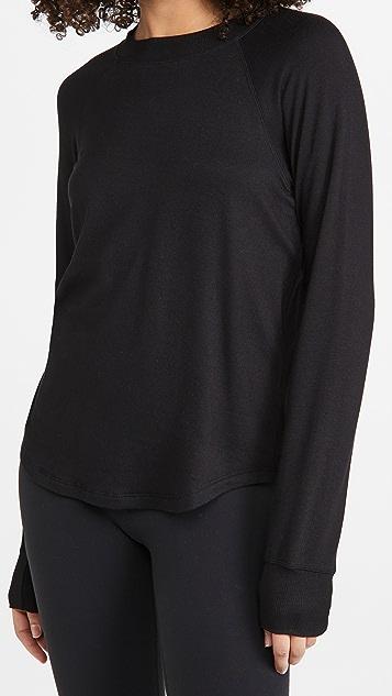 Splits59 Warm Up Pullover Sweatshirt