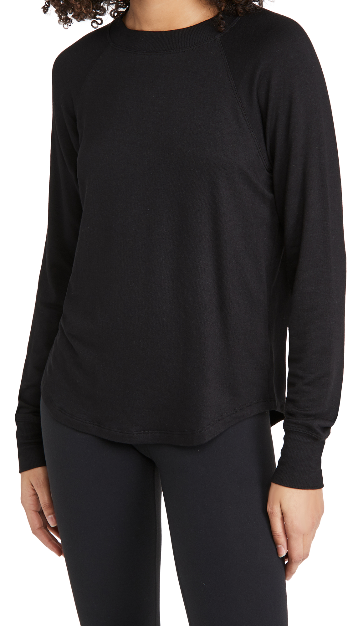 Splits59 Warm Up Pullover Sweatshirt
