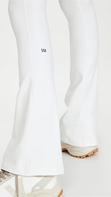 Splits59 Raquel 贴腿裤