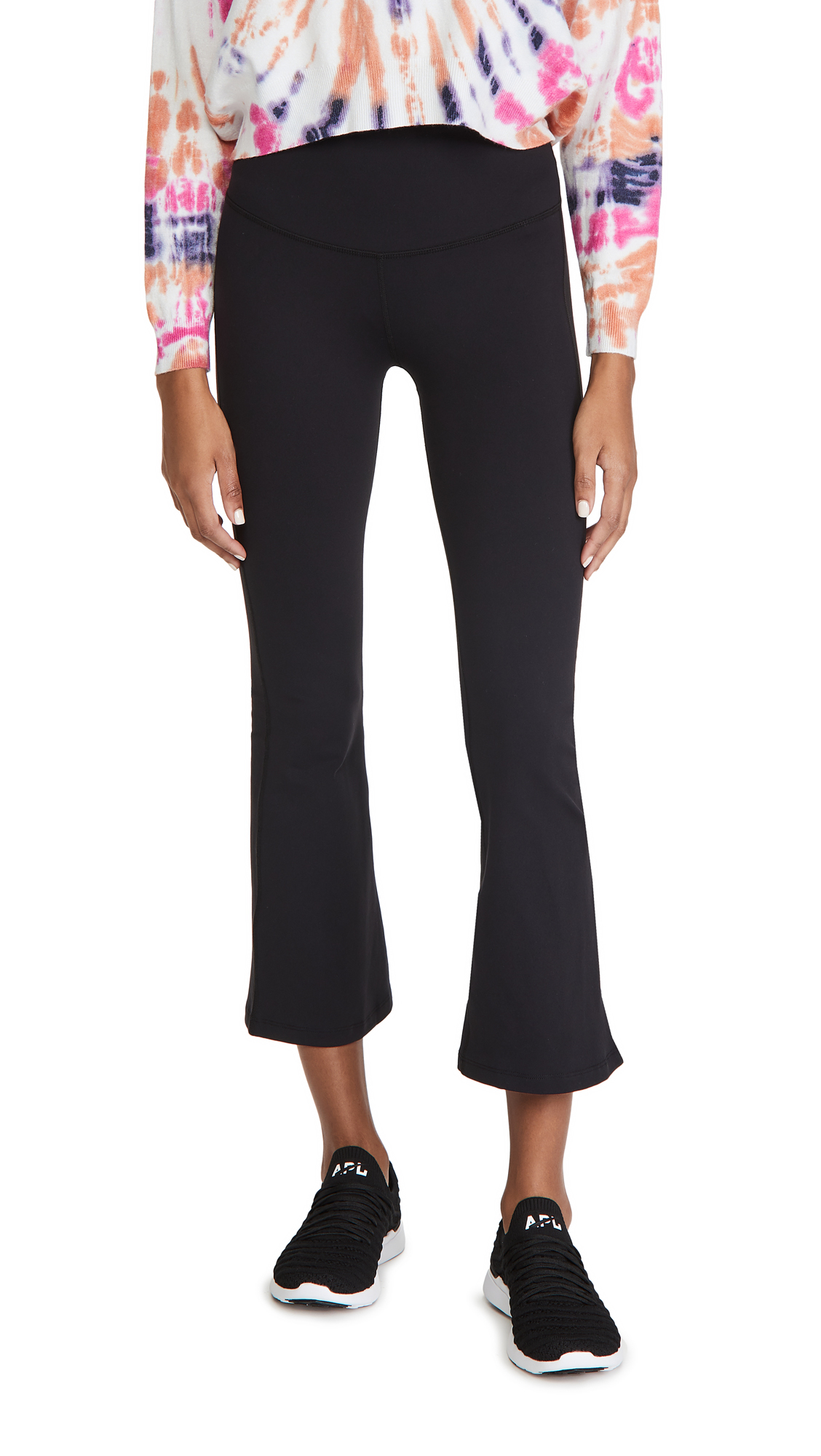 Splits59 Raquel Crop Leggings