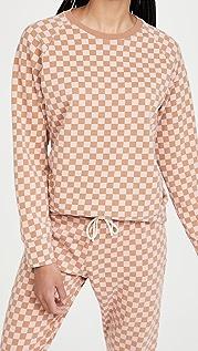 Splits59 Tilda 法式毛圈布运动衫