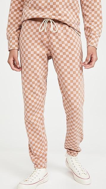 Splits59 Charlie 法式毛圈运动裤