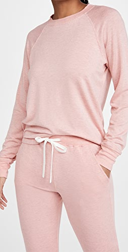 Splits59 - Warm Up Fleece Sweatshirt