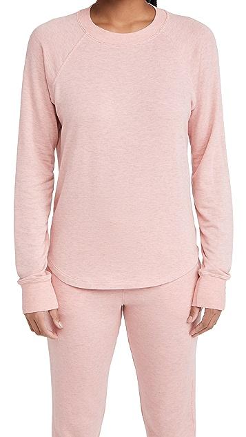 Splits59 Warm Up Fleece Sweatshirt