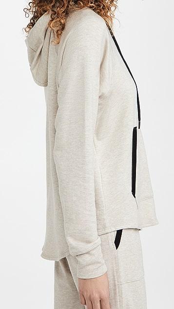 Splits59 Marlon 绒布运动衫