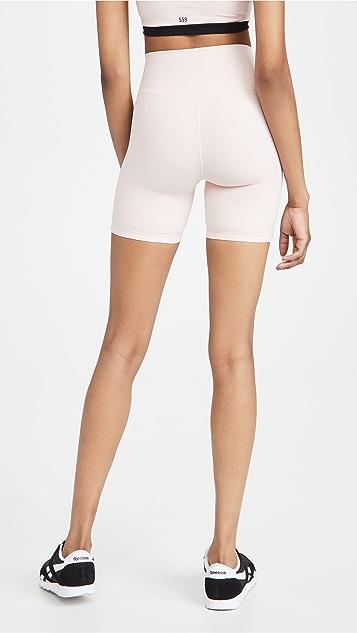 Splits59 Loulou High Waist Airweight Shorts