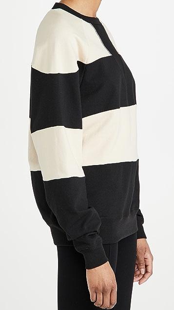 Splits59 Jill 法式毛圈运动衫