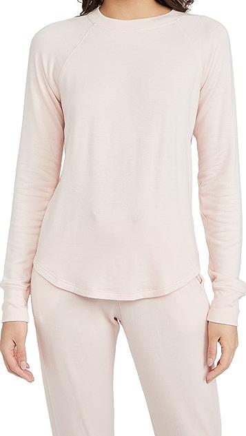 Splits59 保暖绒布运动衫