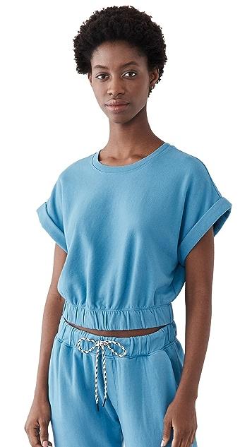 Splits59 Franky 法式毛圈布运动衫