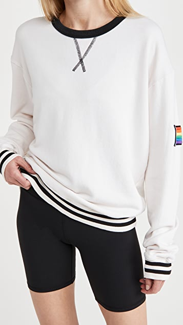 Splits59 Caster Unisex French Terry Sweatshirt