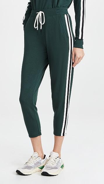 Splits59 Reena Fleece 7/8 Sweatpants