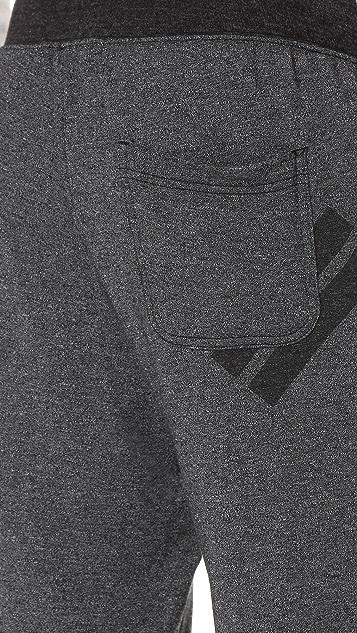 Splendid Mills Graphic Active Pants