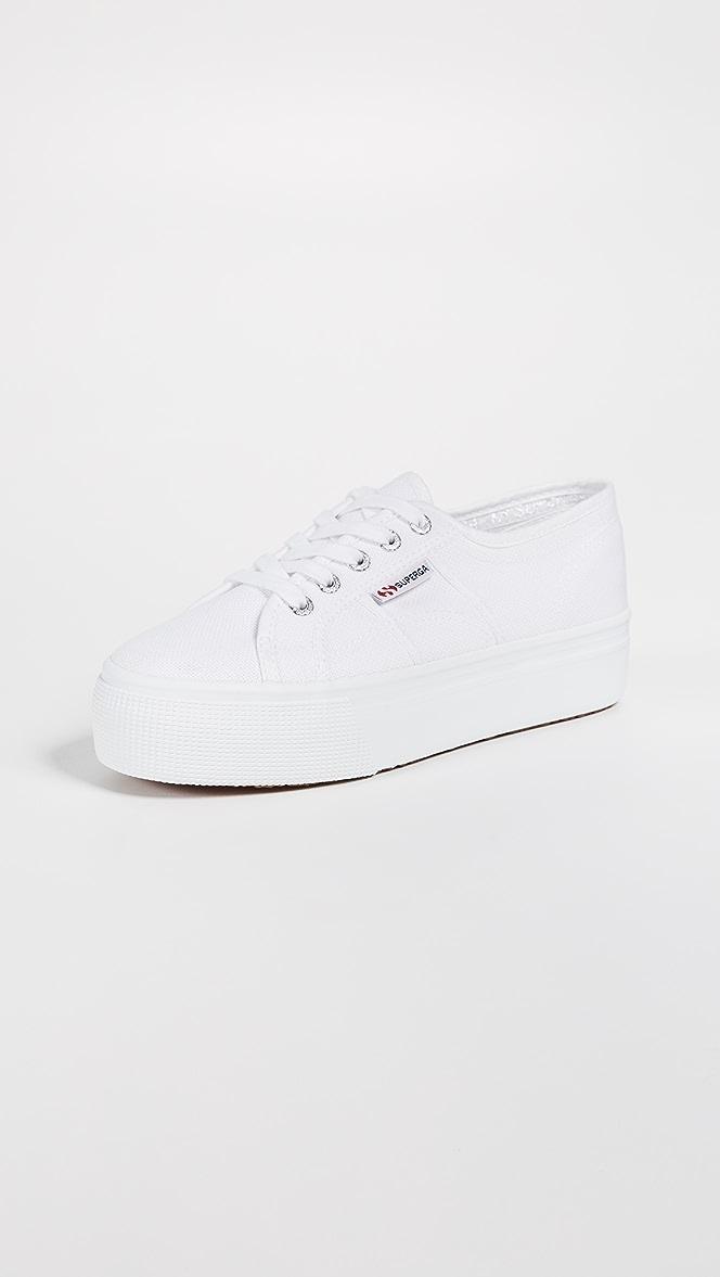 Superga 2790 ACOTW Platform Sneakers