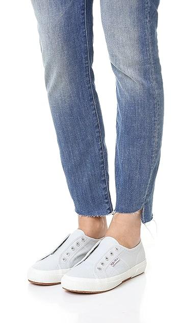 Slip Shopbop On 2750 Sneakers Cotu Superga zwqvfgE