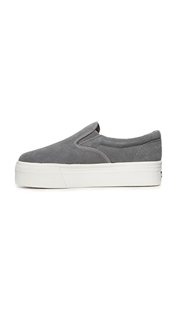 Superga 2314 Suede Sneakers
