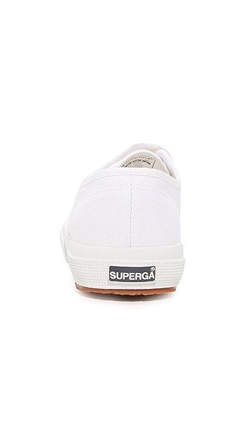 Superga 2750 Velcro Sneakers