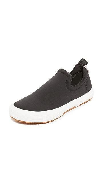 Superga 2411 Neoprene Sneakers