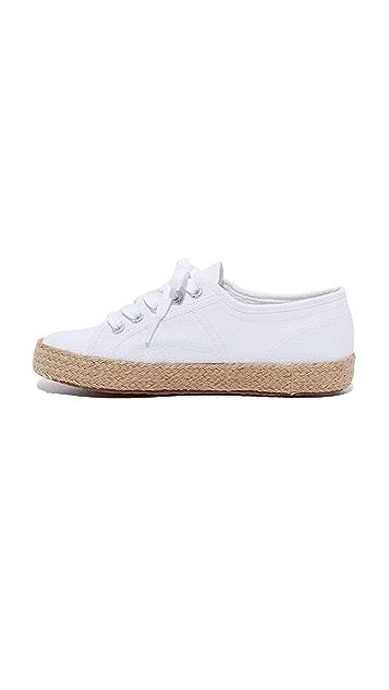 Superga 2750 Cotu Espadrille Sneakers