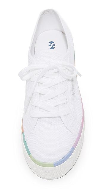 Superga 2790 Multi Platform Sneakers