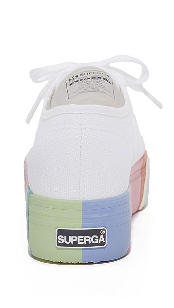 bd5f8236a17 ... Superga 2790 Multi Platform Sneakers