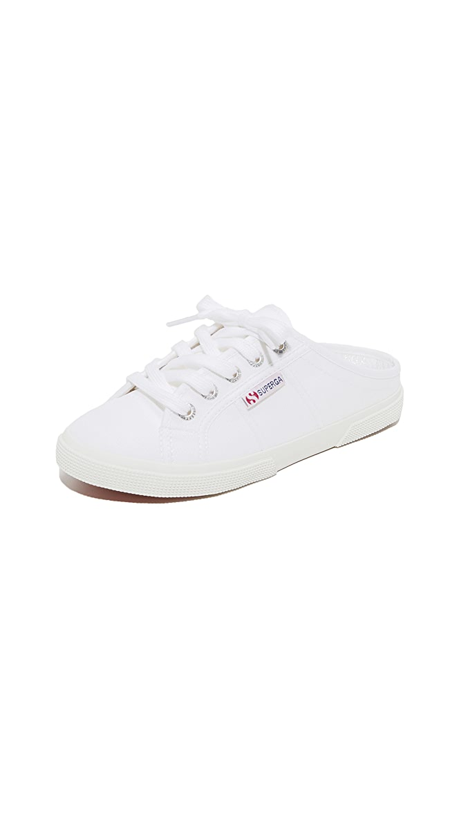 Superga 2288 Mule Sneakers | SHOPBOP