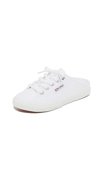 Superga 2288 Mule Sneakers