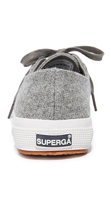 Superga 2750 Polywool Classic Sneakers