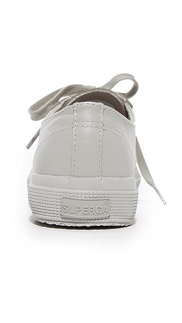 Superga 2750 FGLU Tonal Sneakers
