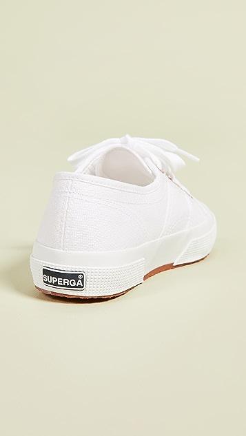 Superga Классические кроссовки 2750 Cotu
