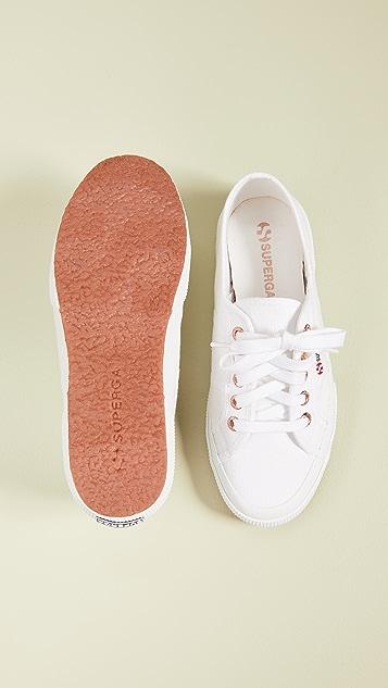 Superga 2750 Cotu 经典运动鞋