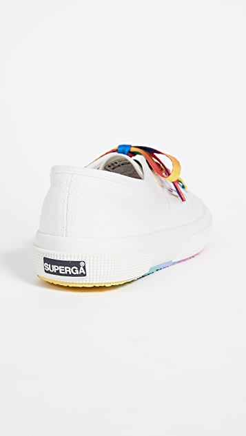 Superga 2750 COTW Multi Color Sneakers