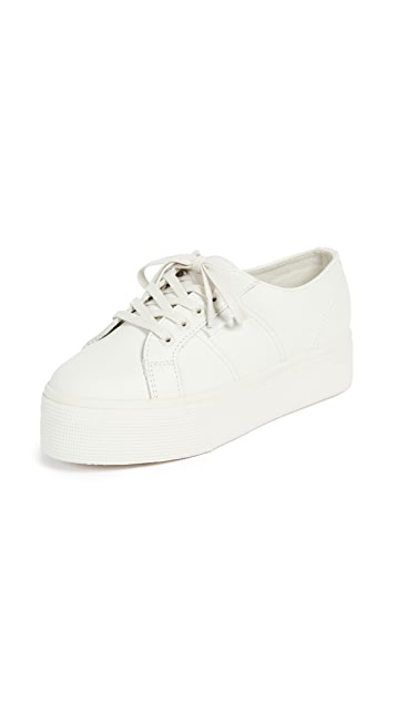 Superga 2790 FGLW Platform Sneakers