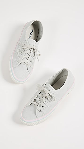 Superga 2750 Cotu Multi Stripe Sneakers