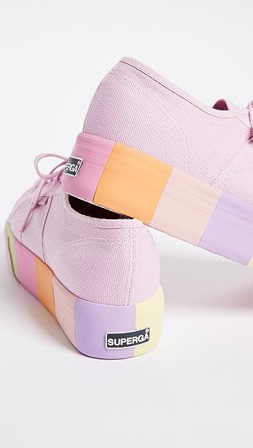 bb7ee54d268 ... Superga 2790 Multi Platform Sneakers ...