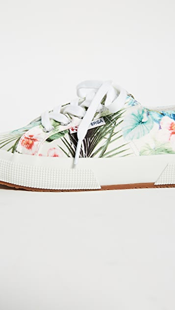 Superga 2750 Hawaiian Floral Sneakers