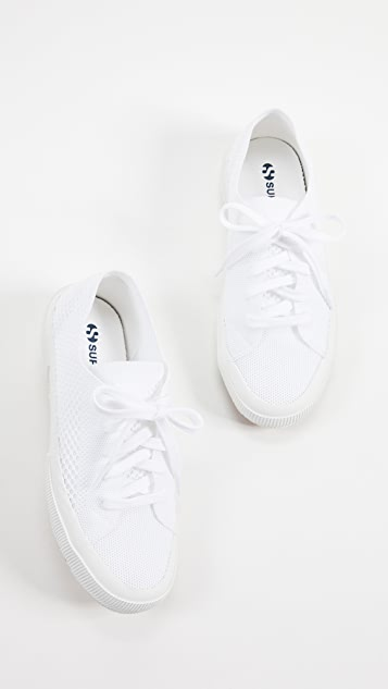 Superga 2750 Fly Knit Sneakers