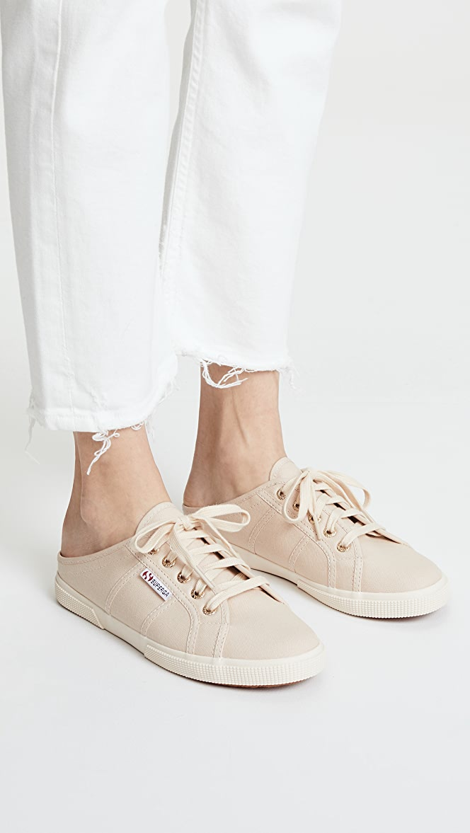 Superga 2288 C0TW Mule Sneakers | SHOPBOP
