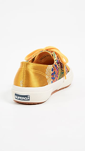 Superga 2750 Korelaw Brocade Sneakers