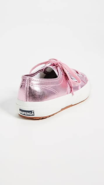 Superga 2750 COTU Metallic Sneakers
