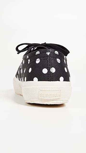 Superga 2750 Fantasy Cotu Sneakers