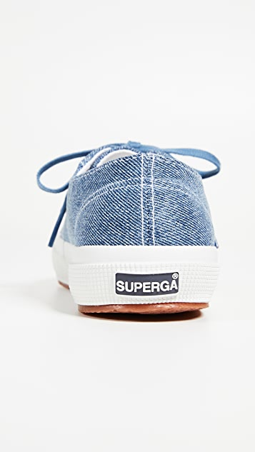 Superga 2750 Denim Sneakers