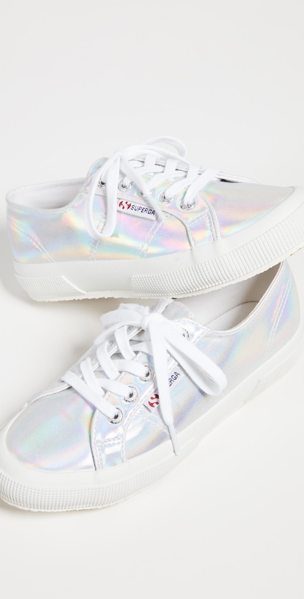Superga 2750 Hologram Sneakers   SHOPBOP