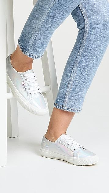 Superga 2750 Hologram Sneakers