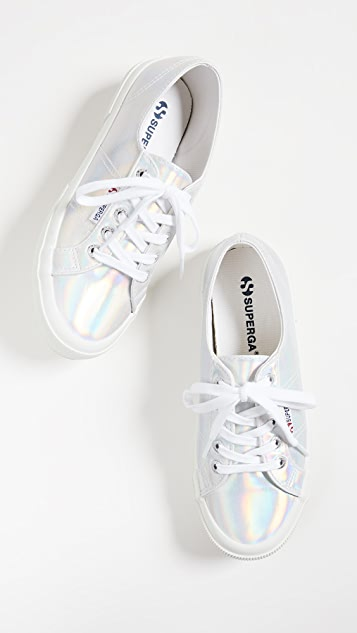 Superga 2750 Hologram Sneakers