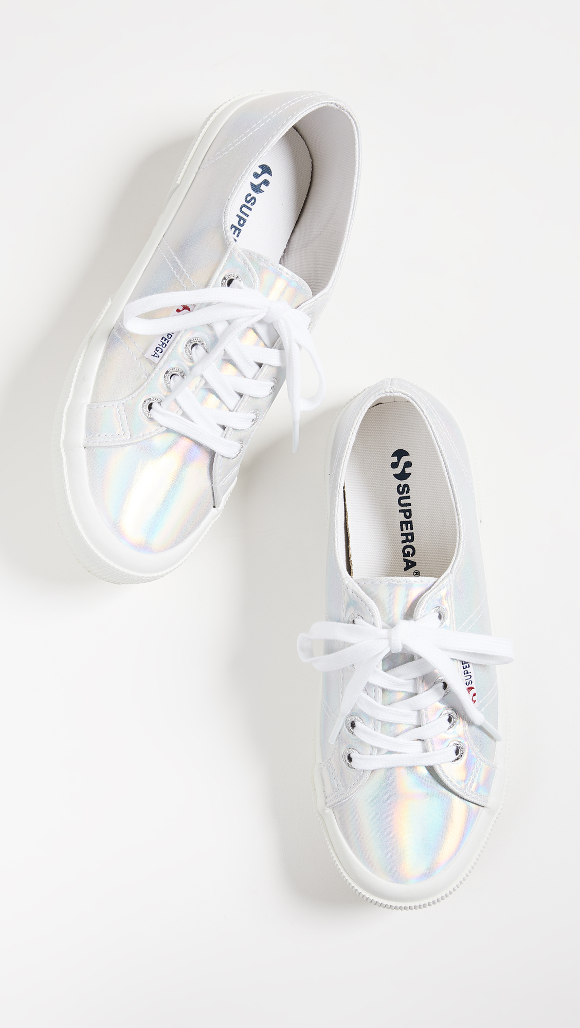 Superga 2750 Hologram Sneakers | SHOPBOP