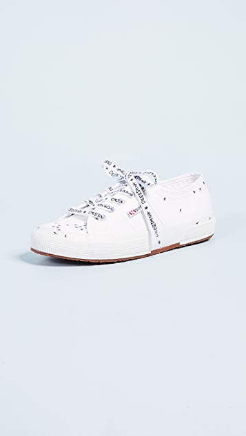 Superga 2750 Deer Dana Ant Sneakers