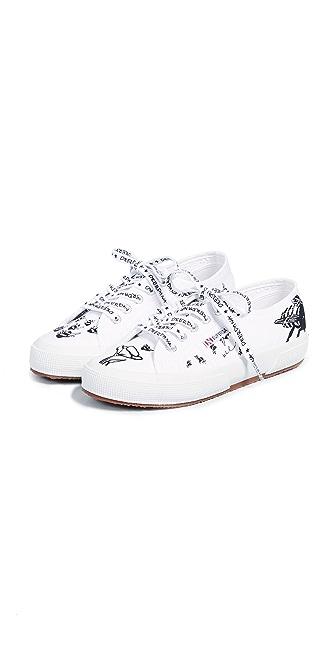 Superga 2750 Deer Dana Bees Sneakers
